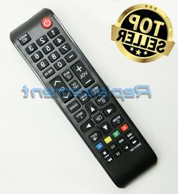 New TV Remote Control BN5901199F Replacement for Samsung LED