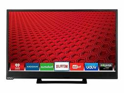 "NEW Vizio E-Series E24-C1 24"" 1080p HD LED LCD Internet TV"