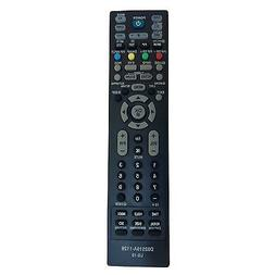 NEW Generic Universal TV Remote Cotrol fit for almost All LG