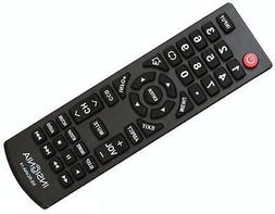 NEW insignia TV remote control NS-RC4NA-14 Work for all 2013
