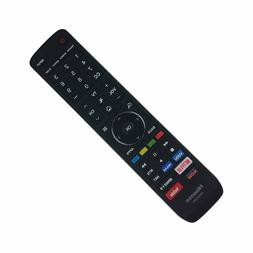 New Original Hisense 49H6040E TV Remote Control