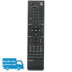New RC-RCA1 Replacement Remote for RCA TV 46LB45RQ LED39B45R