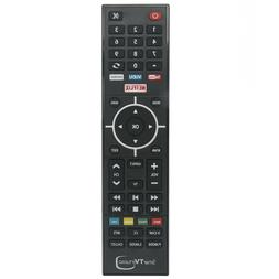 """New Remote Control for RCA 55"""" Class 4K Ultra HD Smart LED T"""