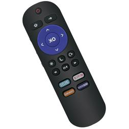 New Remote Replacement Fit for Sharp Roku TV LC-32LB481U LC-
