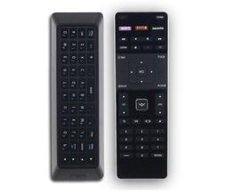 New Replace remote XRT500 for VIZIO Smart TV with keyboard m