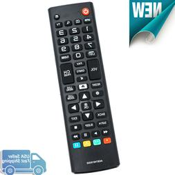 new replacement for lg smart tv remote