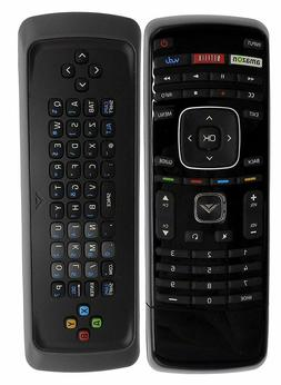 New Replacement Remote XRT300 keyboard Vizio Smart TV Remote