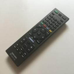 New Sony RM-YD092 TV Remote Control For Bravia TVs