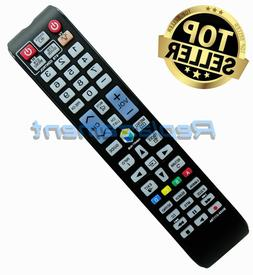 New  TV Remote Control BN59-01179A for SAMSUNG UN55/60/65H63