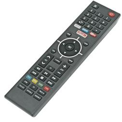 New TV Remote Control for RCA Smart TV Virtuoso LED LCD HDTV