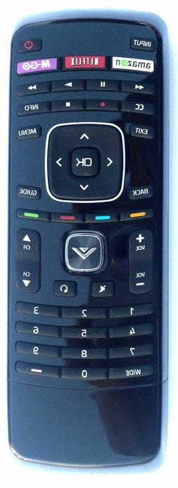 NEW Universal Remote XRV4TV for almost all Vizio brand LCD a