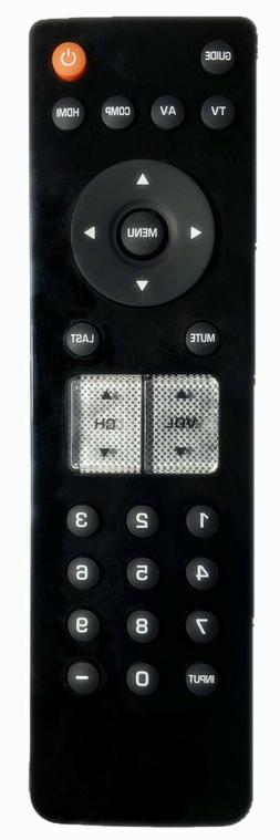 New Vizio Replacement Remote VR2 VR4 for VL260M VL370M VO320
