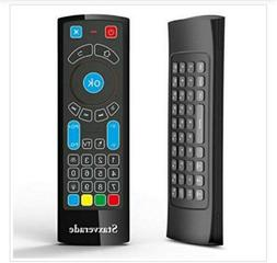 *** NEW - Staxverade Wireless Smart Remote Air mouse & Keybo