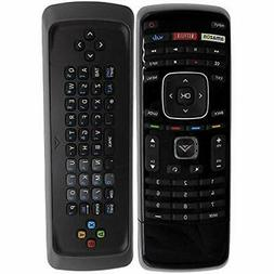 New XRT300 Remote Control With Keyboard For Vizio TV M320SR