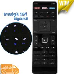 New XRT500 Remote for Vizio Smart TV M75-C1 M322I-B1 M652IB2