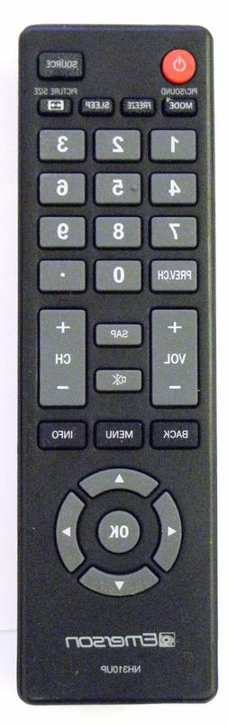nh310up tv remote control brand new original
