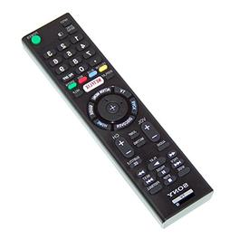 OEM Sony Remote Control Originally Shipped With: XBR75X850C,