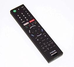 OEM Sony Remote Control Originally Shipped With: XBR55X850DS