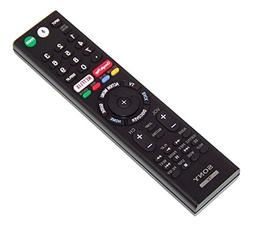 OEM Sony Remote Control Originally Shipped With: XBR65X850E,