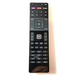 VIZIO Original XRT510 LED TV Remote Control for all VIZIO M-
