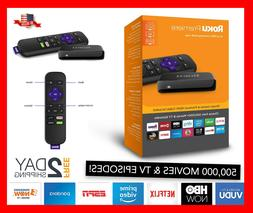 Roku Premiere HD 4K HDRStreaming Media Playerwith Remote