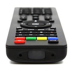 Lawmate PV-RC10FHD TV Remote Control 1080P HD Covert Hidden