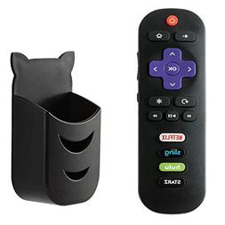 Remote Control for TCL Roku 4K TV Remote 32S305 49S405 49S40