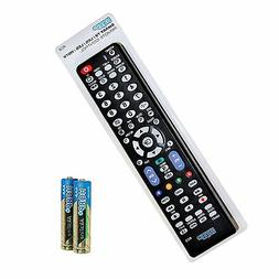 """HQRP Remote Control for Samsung 40-55"""" LN Series LCD HDTV Sm"""