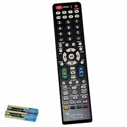 Remote Control for Sharp LC 70-90 LC-C LC-M Series TV RRMCGA