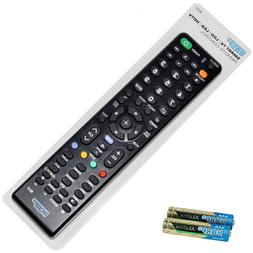 Remote Control for Sony Bravia Series LCD LED HD TV Smart 10