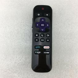 Remote Control LC-RCRUS-17 For SHARP Roku TV Television LCRC