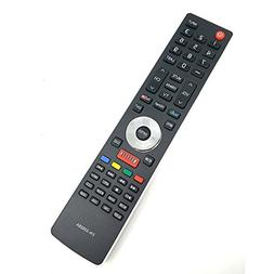 New UBay Remote EN-33926A for Hisense Smart TVs 32K20DW 32K2