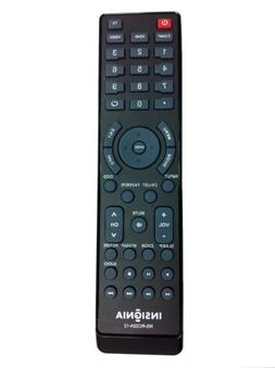 NEW LCD LED TV remote control NS-RC02A-12 ns rc02a 12 ns-rc0