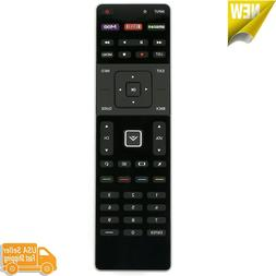 Remote XRT510 Control Replace for Vizio TV M801DA3 M801D-A3R