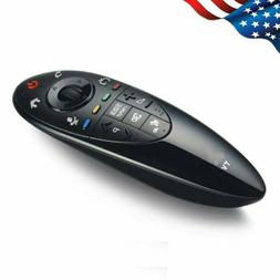 Replace For LG TV 3D Magic Remote Control LCD Smart TV AN-MR