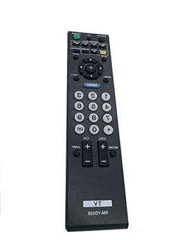 AULCMEET New Replaced RM-YD028 Remote Control for Sony Bravi
