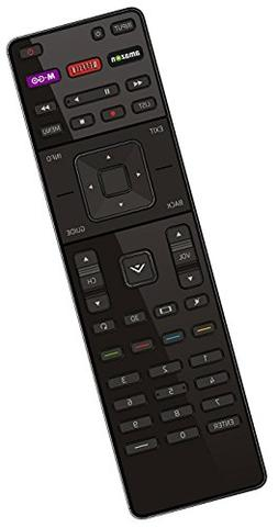 Smartby XRT510 IR Infrared Remote Control Works for all VIZI
