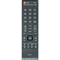 DSK TV Supply Replacement CT-90325 Remote Control For Toshib