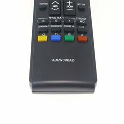 Replacement Remote Controller for GA935WJSA Sharp AQUOS LED