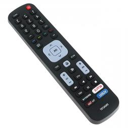New EN2A27ST Replacement TV Remote Control for Sharp 4K Ultr
