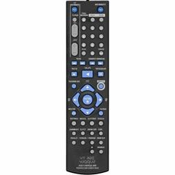 DSK TV Supply RM-SDRMV150A Remote for JVC DVD/ VCR Combos