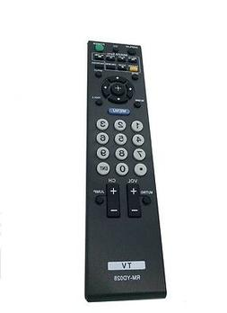 RM-YD028 Remote Control for Sony TV KDL32l5000 KDL46s5100 KD