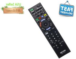 RM-YD102 Replace for Sony TV Remote 149276611 XBR55X900A, XB