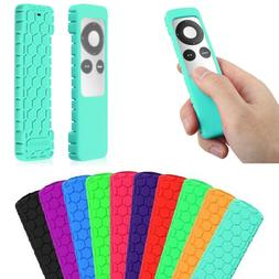 Fintie ShockProof Anti-Slip Silicone Case Cover Apple TV 2/3