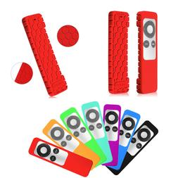 Silicone Case Remote Controller Cover for Apple TV 2 3 / App