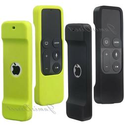 Silicone Protective Case Cover for Apple TV 4, 4K 5th Remote