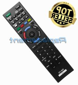 Sony Remote Control Model No, RM-YD103 For SONY BRAVIA LED T
