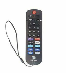 TCL ROKU Remote Replacement for ROKU TV TCL Smart TV Compati