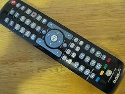 RCA TV ALL-IN-ONE MULT RCRN06GR REMOTE