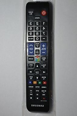 SAMSUNG TV REMOTE CONTROL BN59-01198X for UN65JU650DF UN75JU